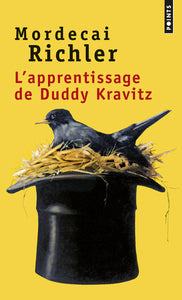 L'apprentissage de Duddy Kravitz - Couverture