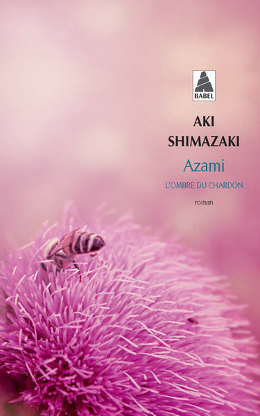 AZAMI (BABEL) - Couverture