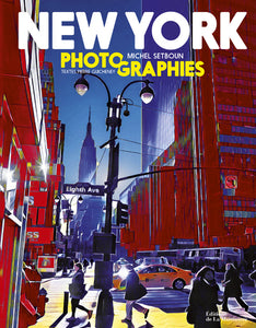 New York - Photographies - Couverture