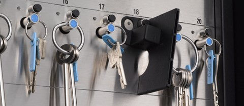 Traka Intelligent Key Management