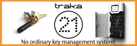 TRAKA 21 Intelligent Key Management Systems