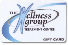 Health Center Gift Card