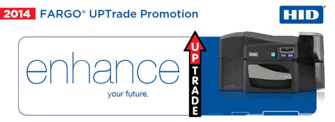 Fargo Printer Up Trade Promotion 2014 extended