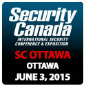 Security Canada Ottawa DKC Associates at Booth111