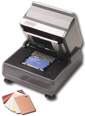 Addressograph® 2000 Electric Card Imprinter with Dater 860-351-026