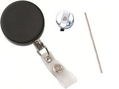 Heavy-Duty Badge Reel with Metal Wire 2120-3305