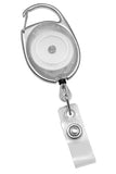 Translucent Clear Badge Reel 2120-7050