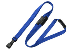 Royal Blue 3-Breakaway Lanyard 2137-3002