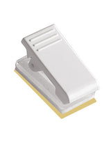 Pressure-Sensitive Plastic Clip 5735-3008