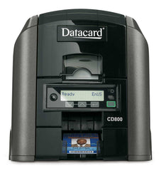 Datacard® CD800™ Simplex Card Printer