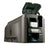Datacard® CD800™ Simplex Card Printer Right Angle with Open Hopper