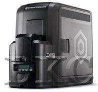 Entrust Datacard™ CR805™ Desktop Retransfer Series Card Printer