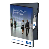 EasyLobby® Administrator™ Additional License EL-96300-ADM10 CD case