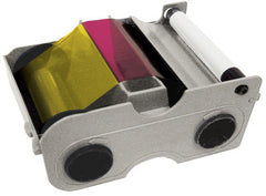 FARGO C50 EZ-YMCKO Color Ribbon Cartridge