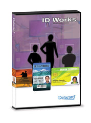 Datacard® ID Works® Basic v6.5 Identification Software 571897-002