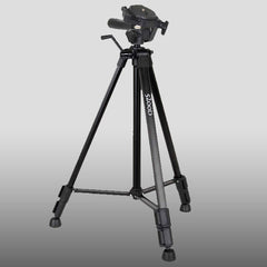 SunPak 620-520 Light Weight Camera Tripod