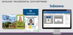 Datacard® TruCredential™ Professional Edition Software Suite 722082