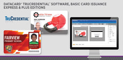 Datacard® TruCredential™ Express Software 722080