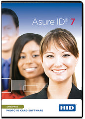 HID Asure ID 7 Enterprise Software Case