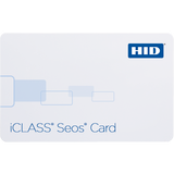 HID Global 500x iCLASS® Seos® Smart Card