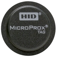 HID® Proximity MicroProx® Tag 1391LSSMN