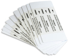 FARGO® Double-Sided Adhesive Cleaning Cards 086131