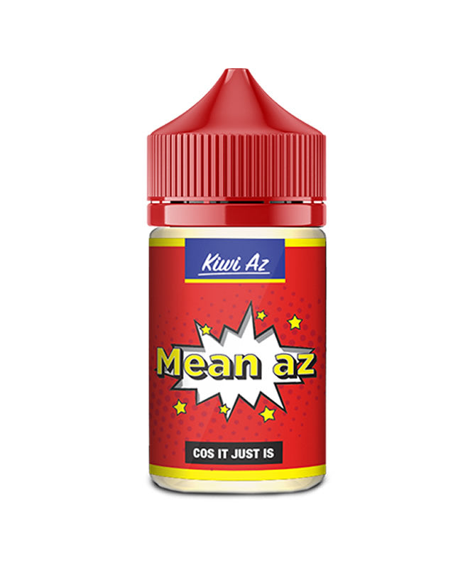 Kiwi Az - MEAN AZ - 100ml