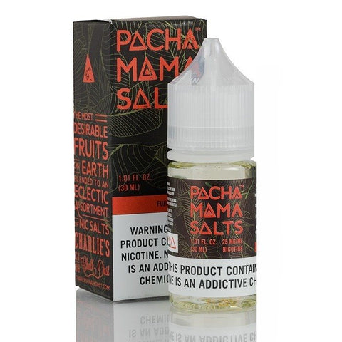Fuji Apple - Pacha Mama Salts 30ml