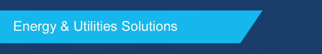 Energy and utilities Sanitising Solutions