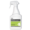 Pro 4 Biological Washroom Cleaner: 500ml Spray Bottles