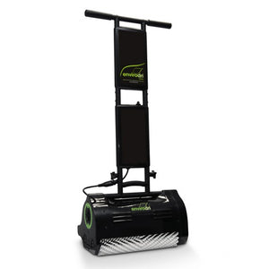 Envirodri GEN4 Dry Carpet Cleaning Machine.