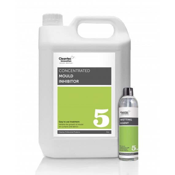 Pro 5 + 5.5 Mould Inhibitor and Wetting Agent.