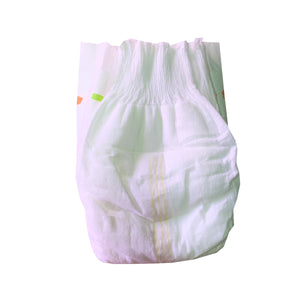 Toddliebaby Gentle Touch Diapers Size S - 26 pcs x 10 packs