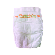 Load image into Gallery viewer, Toddliebaby Gentle Touch Diapers Size S - 26 pcs x 1 pack