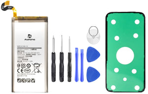 Samsung S8 Replacement Battery 3000mAh G950 (Premium Asesino)