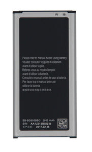 Samsung S5 Battery with NFC 2800mAh i9600 (Standard High Quality)