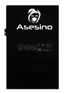 Apple iPad 3/iPad 4 Replacement Battery 11560mAh A1460, A1459, A1458, A1430, A1416, A1403 (Premium Asesino)