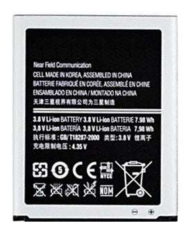 Samsung Galaxy S3 Replacement Battery (Standard High Quality)
