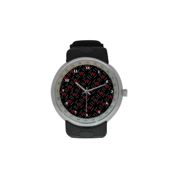 Men's Resin Strap Wakerlook  Watch