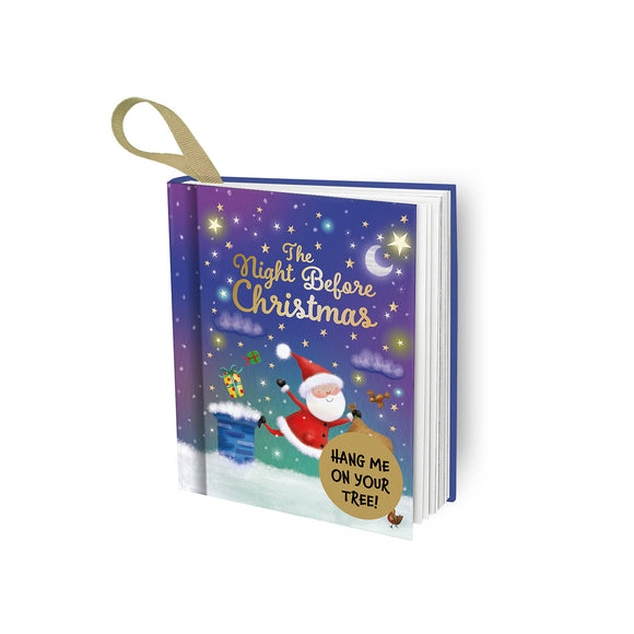Christmas Giftbook - The Night Before Christmas