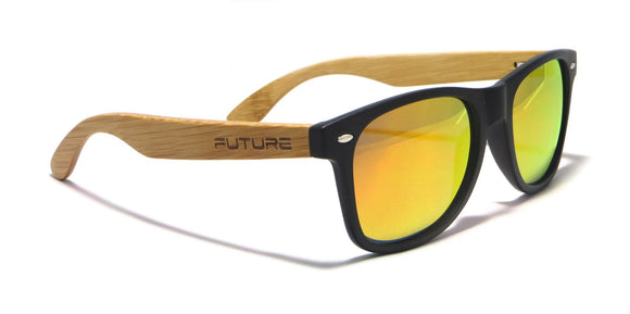 Black & Polarized Fire - Future Originals