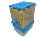 Bioaquastic Smart Bird Feeders