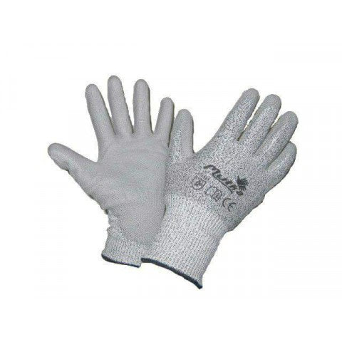 CUT PROTECTION GLOVES   Size 9-11