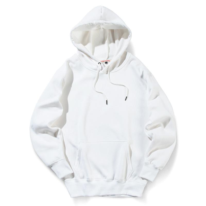 Autumn New Men's Long-Sleeved Hoodie