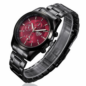 Luxury Sports Casual Waterproof Men's Watch