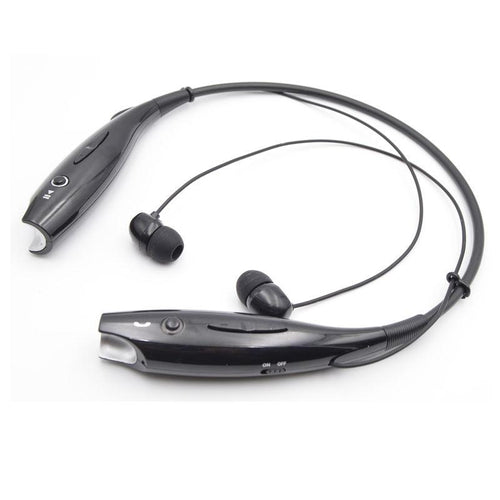 HBS730 Wireless Bluetooth Sports Headphone With Mic Bass For Samsung Iphone Smartphone