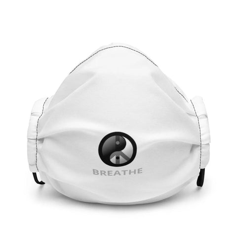BREATHE PREMIUM D-G FACE MASK