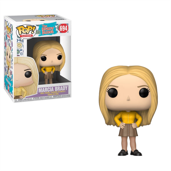 POP!-The Brady Bunch Marcia Brady