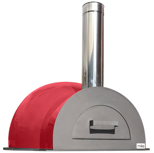 Mila 60 Oven Kit - With Red Shell