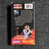 Battle of the Worlds (VHS)